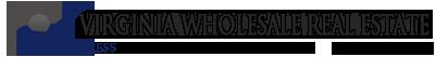 Virginia Wholesale Real Estate