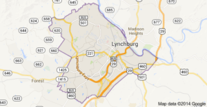 investment properties lynchburg va