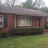 Danville Steal!  3Bed Brick Ranch with Basement  ARV: $80k