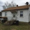 2 Houses Side By Side! Easy Fix & Rents